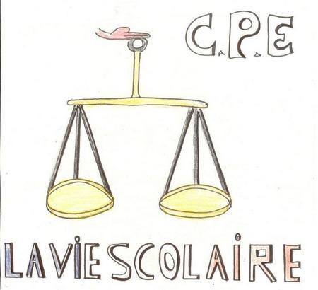 Collège Vallée Violette - VIE SCOLAIRE